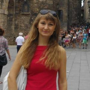 Lena_78 34 ani Dolj - Matrimoniale Silistea-crucii - Dolj