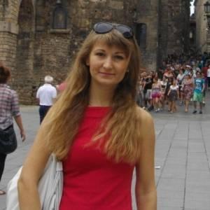 Lena_78 34 ani Dolj - Matrimoniale Carpen - Dolj