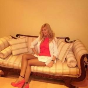 Zenaida 31 ani Ilfov - Matrimoniale Ilfov - Intalniri online gratis