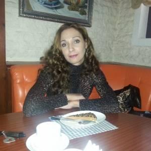 Mili_5421 27 ani Bucuresti - Matrimoniale Barbu-vacarescu - Bucuresti