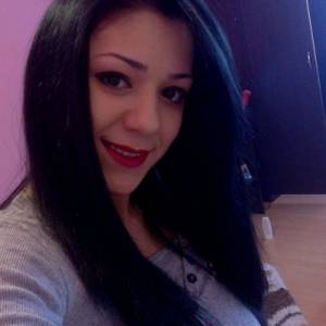 Giorgiana 29 ani Covasna - Anunturi matrimoniale Covasna - Femei singure Covasna