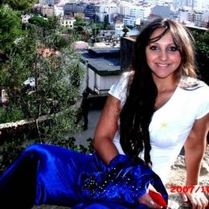 Ioana9 31 ani Bucuresti - Matrimoniale Barbu-vacarescu - Bucuresti