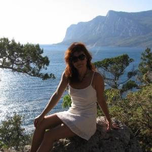 Laura32 29 ani Ilfov - Matrimoniale Petrachioaia - Ilfov