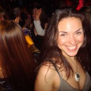 Ilariailinca 28 ani Harghita - Matrimoniale Harghita - Agentie matrimoniala femei