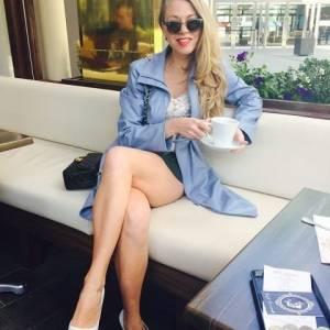 Mihalina 22 ani Suceava - Matrimoniale Falticeni - Suceava