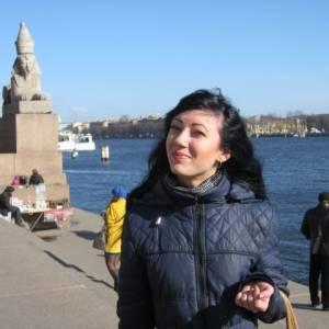Angela46 34 ani Valcea - Matrimoniale Valcea - Femei care cauta companie