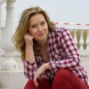 Alessia2012 34 ani Timis - Matrimoniale Faget - Timis