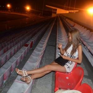 Alone_at_home 33 ani Arad - Femei sex Hasmas Arad - Intalniri Hasmas