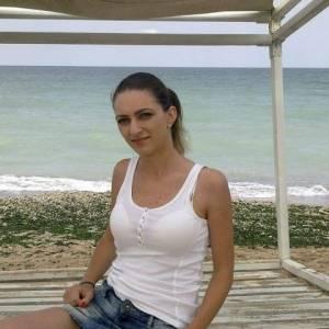 Sorocinschi 34 ani Bacau - Matrimoniale Damienesti - Bacau