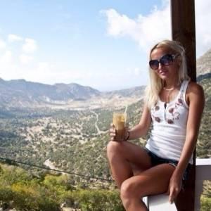 Stelyanap 24 ani Valcea - Anunturi matrimoniale Valcea - Femei singure Valcea