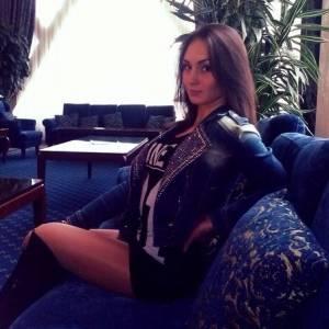 Dianuccia 26 ani Bucuresti - Matrimoniale Barbu-vacarescu - Bucuresti
