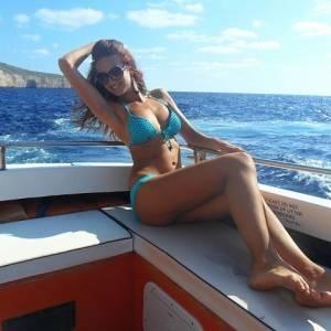 Mirela_il 23 ani Olt - Matrimoniale Carlogani - Olt