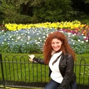Maryaioana 30 ani Dolj - Anunturi matrimoniale Dolj - Femei singure Dolj