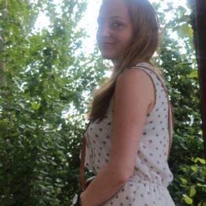 Iohannakarla 28 ani Bucuresti - Matrimoniale Lizeanu - Bucuresti