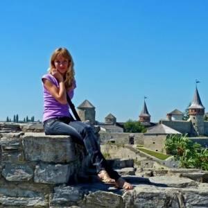 Liliana40 21 ani Olt - Matrimoniale Serbanesti - Olt