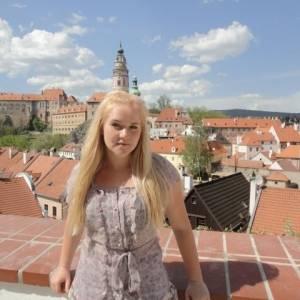Baleageta 28 ani Prahova - Matrimoniale Valcanesti - Prahova