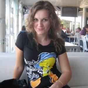 Mirabilandia 24 ani Bihor - Femei sex Uileacu-de-beius Bihor - Intalniri Uileacu-de-beius
