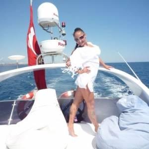 Tlramona 34 ani Giurgiu - Matrimoniale Crevedia-mare - Giurgiu