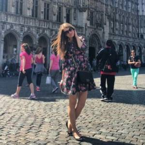 Andreea_w 25 ani Gorj - Femei sex Dragutesti Gorj - Intalniri Dragutesti