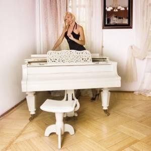 Nicolle88 25 ani Bucuresti - Matrimoniale Barbu-vacarescu - Bucuresti