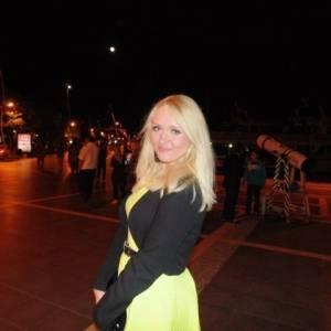 Erika67 35 ani Cluj - Matrimoniale Baciu - Cluj