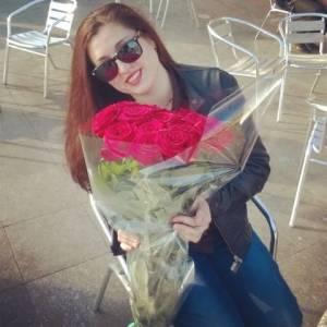 Larysyka_raysa 22 ani Satu-Mare - Anunturi matrimoniale Satu-mare - Femei singure Satu-mare