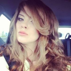 Anacarinna 26 ani Buzau - Matrimoniale Topliceni - Buzau