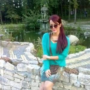 Valyk_23 32 ani Arad - Femei sex Apateu Arad - Intalniri Apateu