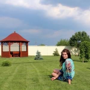 Marioara86 26 ani Ilfov - Matrimoniale Voluntari - Ilfov
