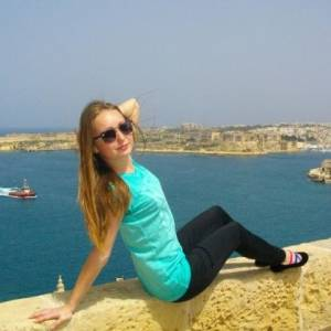 Claudia_ank 22 ani Galati - Matrimoniale Schela - Galati