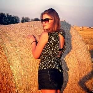 Grigorinaaa 21 ani Ialomita - Matrimoniale Sinesti - Ialomita