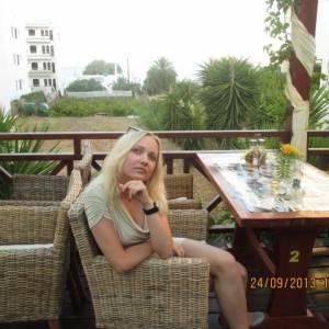 Bryana 33 ani Bucuresti - Matrimoniale Lahovari - Bucuresti