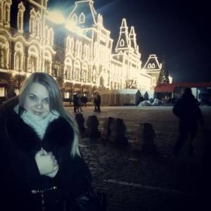 Lienutza 25 ani Prahova - Femei sex Magurele Prahova - Intalniri Magurele