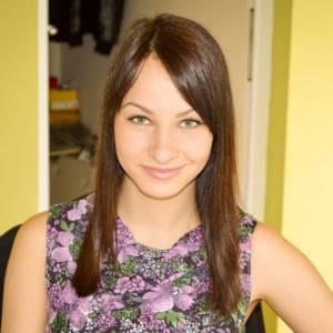 Cora_lia 27 ani Iasi - Matrimoniale Belcesti - Iasi