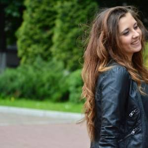 Alina85 22 ani Iasi - Matrimoniale Movileni - Iasi