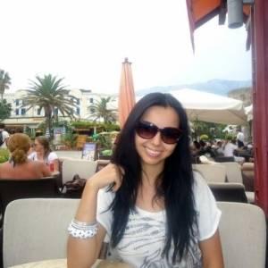 Daciana10 26 ani Satu-Mare - Anunturi matrimoniale Satu-mare - Femei singure Satu-mare