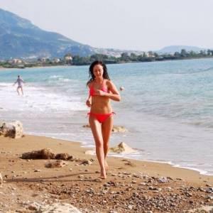 Ambergirl 33 ani Timis - Matrimoniale Topolovatu-mare - Timis