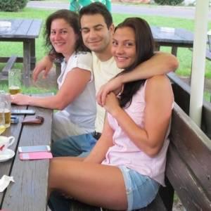 Alina_denisa 30 ani Valcea - Matrimoniale Rosiile - Valcea