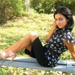 Calistra 28 ani Galati - Matrimoniale Oancea - Galati