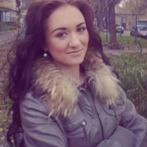 Cristina_gabriela 21 ani Harghita - Matrimoniale Harghita - Agentie matrimoniala femei
