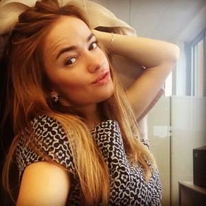 Karla_blonda 35 ani Suceava - Anunturi matrimoniale Suceava - Femei singure Suceava