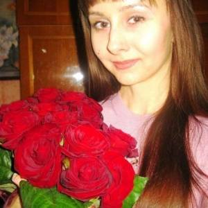Ellie_white17 27 ani Bucuresti - Matrimoniale Lahovari - Bucuresti