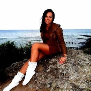 Albastreala 32 ani Valcea - Matrimoniale Copaceni - Valcea