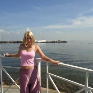 Yanisia 24 ani Valcea - Matrimoniale Voineasa - Valcea