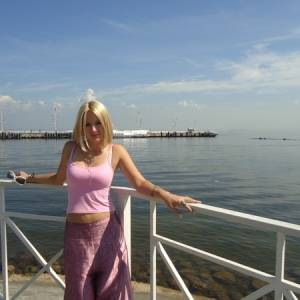 Yanisia 25 ani Valcea - Matrimoniale Muereasca - Valcea