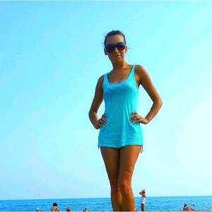 Chelita 24 ani Cluj - Anunturi matrimoniale