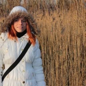 Bina43 28 ani Valcea - Matrimoniale Valcea - Femei care cauta companie