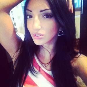 Paraschivarossa 29 ani Cluj - Femei sex Chinteni Cluj - Intalniri Chinteni