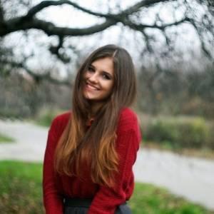 Chrystyna 25 ani Tulcea - Matrimoniale Ciucurova - Tulcea