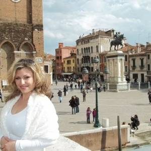 Mishulina 21 ani Harghita - Matrimoniale Harghita - Agentie matrimoniala femei